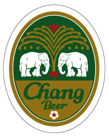 Chang Beer - Thailand