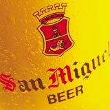 San Miguel Beer In Thailand