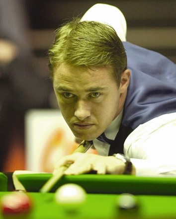 Stephen Hendry 002 - Thailand Night Fever